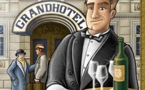 [Anteprima Essen 2015] Grand Austria Hotel