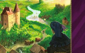 [Prova su Strada] The Castles of Burgundy: The Card Game