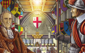 Guilds of London: anteprima Essen 2016
