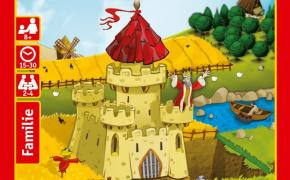Kingdomino: anteprima Essen 2016