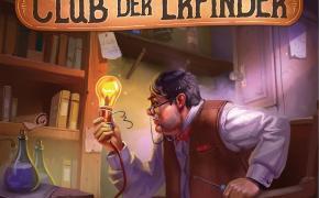 Legendary Inventors: anteprima Essen 2016