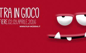 Migliaia di persone alla prima giornata di Play 2016 a Modena
