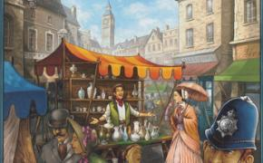 [Affiliate in Gioco] TdG Grosseto: Portobello Market