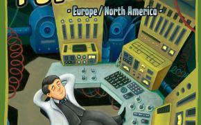 [Anteprima] POWER GRID DELUXE: EUROPE/NORTH AMERICA