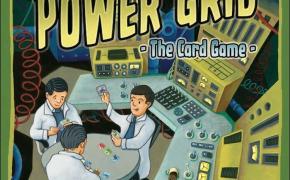 Power Grid: the card game: anteprima Essen 2016