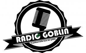 Logo di Radio Goblin, la radio di La Tana dei Goblin