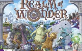 [Anteprima] Realm of Wonder