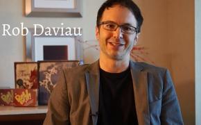[Interviste] Magnifico 2016: Rob Daviau e Pandemic Legacy