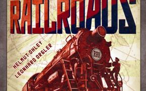 Redazione TdG vs Russian Railroads