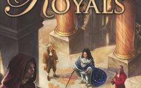[Anteprima] Royals