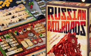 [Videorecensione] Sgananzium: Russian Railroads