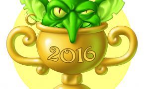 [Premi] Scelto dai Goblin 2016 – Giuria Popolare: ...e il vincitore è...