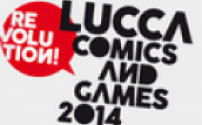 Lucca C&G 2014 day 1 - Breve report