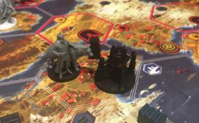 scythe leader e mech nero