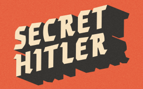 Secret Hitler: il crowfunding