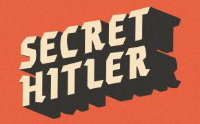 Secret Hitler: il crowfunding
