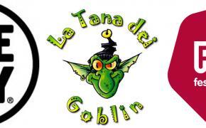 La Tana dei Goblin su Radio DJ!