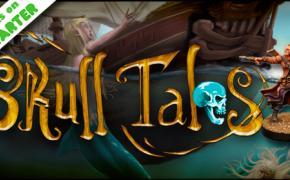 [Crowdfunding] Skull Tales. Ovvero: come ti porto Jack Sparrow a Monkey Island!