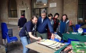 Slotmob Rimini #90 e il Sindaco Gnassi