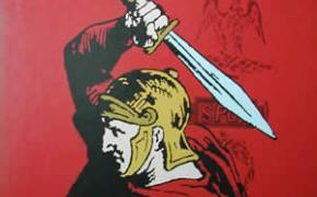 [L'ultimo scaffale in alto a sinistra] Sword of Rome