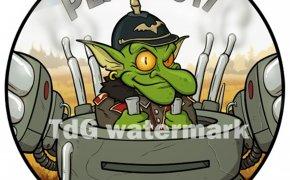 spilla goblin per Play 2017