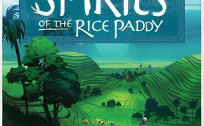 [Anteprima Essen 2015] Spirits of the Rice Paddy