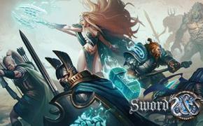 [Crowdfunding] Sword & Sorcery