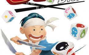[News] Sushi Dice vince il premio della critica al Toy Award