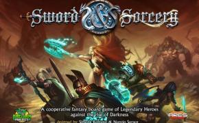 Sword & Sorcery: quello che Descent avrebbe sempre voluto essere