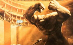 Copertina gioco Tash-Kalar: Arena of Legends