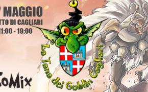 GioCoMix 2015 - Area TdG Cagliari