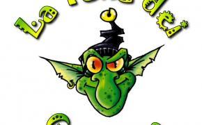 La Tana dei Goblin è anche su Twitter! @TanaDeiGoblin