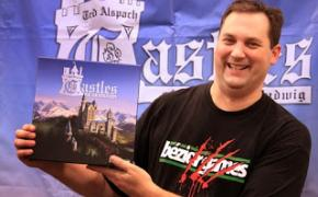 [Interviste] Ted Alspach a Idee Ludiche