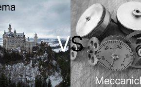Tema VS meccaniche: trovare un tema comune