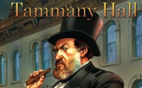 [L'ultimo Scaffale in Alto a Sinistra] Tammany Hall