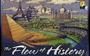 The Flow of History: anteprima Essen 2016