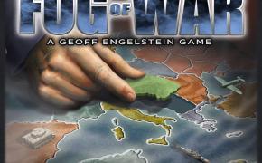 The Fog of War: anteprima Essen 2016