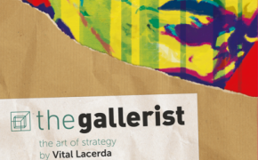 [Anteprima Essen 2015] The Gallerist