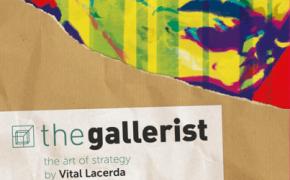 [Anteprima Essen 2015] The Gallerist