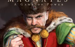[Anteprima Essen 2015] The Magnates: A Game of Power