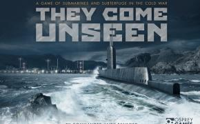 [Anteprima Essen 2015] They Come Unseen
