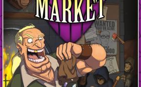 Thief's Market: anteprima Essen 2016
