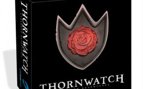 Thornwatch: anteprima Essen 2016