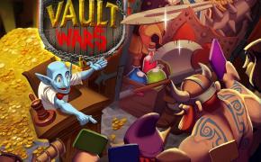 [Crowdfunding] : Vault Wars