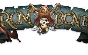 [Crowdfunding] : Rum & Bones