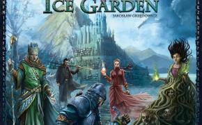 [Tutti contro tutti ] The Lord of the Ice Garden