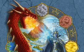 Anteprima: Terra Mystica Fire & Ice