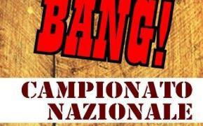Campionato nazionale di BANG! 2014