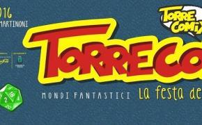 Evento TorreCon 2016