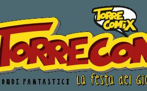 [Eventi] TorreCon: la festa del gioco